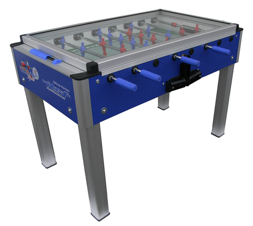 Glass Top Foosball Table Soccer Singapore