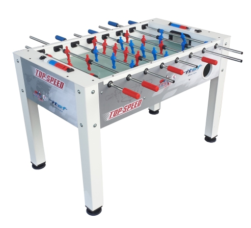 Official Competition Foosball Table Soccer Singapore Foosball Zone SG - Official foosball table